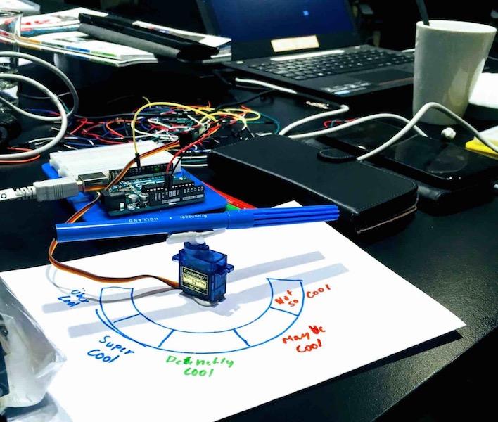 Elektronik-koulutus Lahti